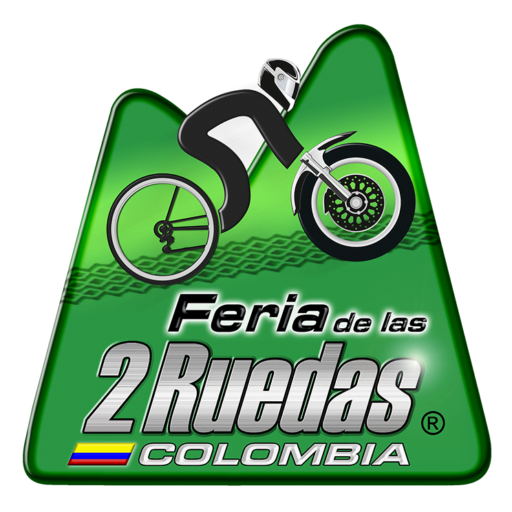 Logo Feria 2 Ruedas