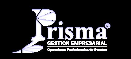 Logo Prisma Gestión Empresarial