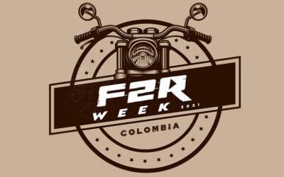 F2R Week será el espacio del reencuentro en Medellín