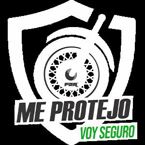 Campaña Me Protejo Voy Seguro